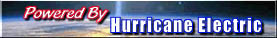 Hurricane Electric home page